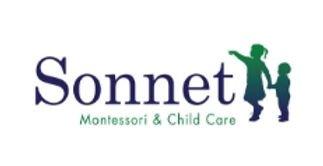 Sonnet Montessori & Child Care Logo