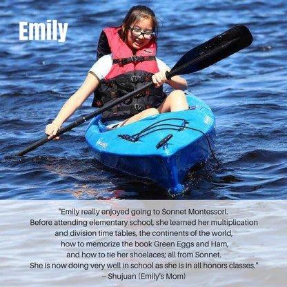 emily slider
