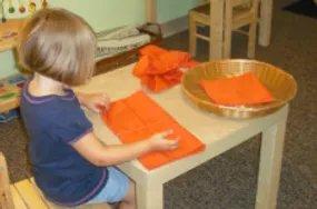 practical life at preschool
