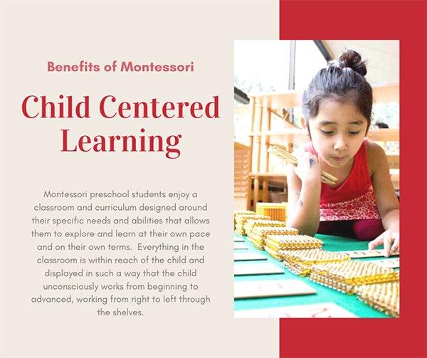 child centered learning large
