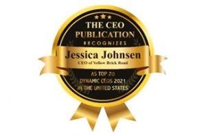 ceo award thumbnail