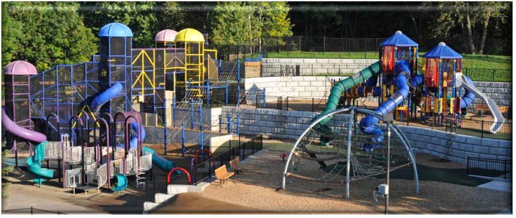 hyland play area