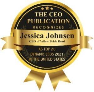 top ceo Jessica Johnsen