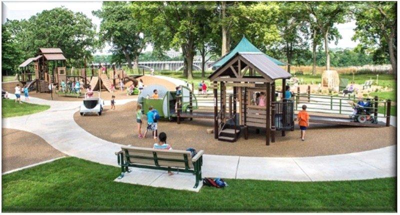 wabun playground