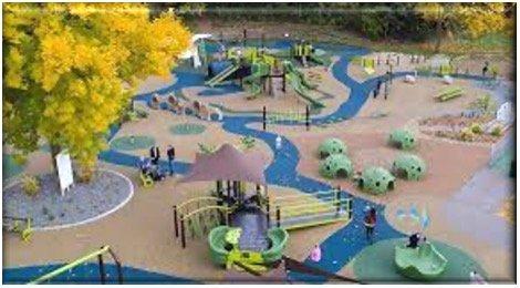 woodbridge park